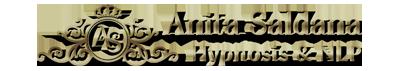 Anita Saldana Logo
